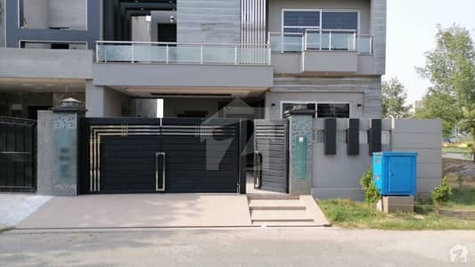 10 Marla Brand New Double Storey House For Sale In Block M2a