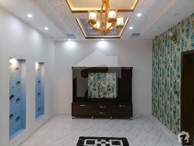 سبزہ زار سکیم ۔ بلاک ایل سبزہ زار سکیم لاہور میں 5 کمروں کا 5 مرلہ مکان 1.65 کروڑ میں برائے فروخت۔
