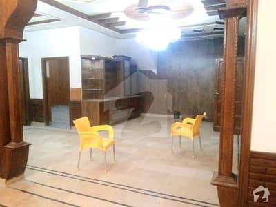 Portion For Rent In Airport Housing Society Gulzar-e-quaid Sector 2 Rawalpindi