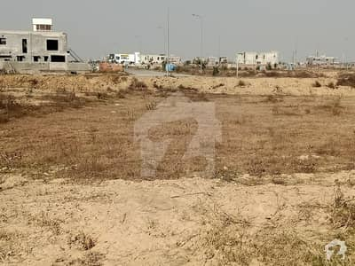 1 Kanal Ideal Plot in DHA Phase 6