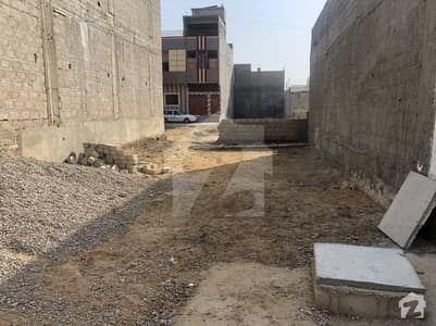 120 Yards Lease Plot For Sale