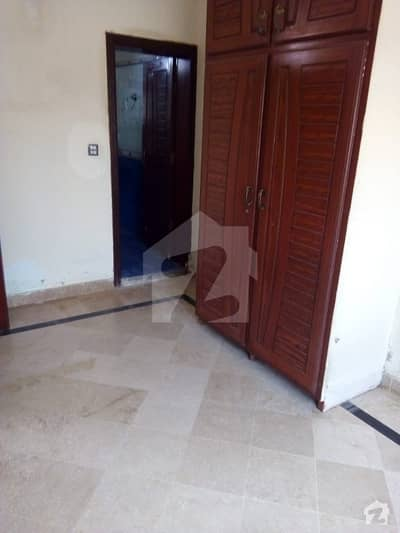 1125 Square Feet House For Rent In Margalla Town Margalla Town