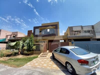10  Marla Out Class Location Modern Design Slightly Use House For Sale In Dha Ph 8 Block R