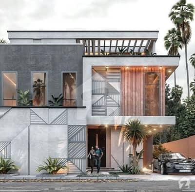 Designer House For Sale