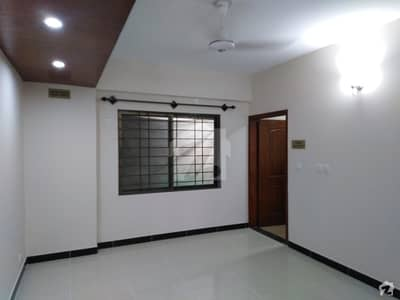 Brand New West Open 5th Floor Flat Is Available For Sale In G +9 Building