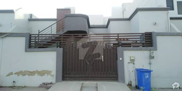 1440 Square Feet House For Sale In Saima Arabian Villas