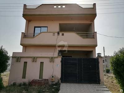 الحرم گارڈن لاہور میں 3 کمروں کا 5 مرلہ مکان 65 لاکھ میں برائے فروخت۔