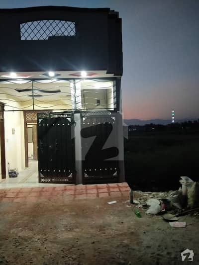 787 Square Feet House Is Available For Sale