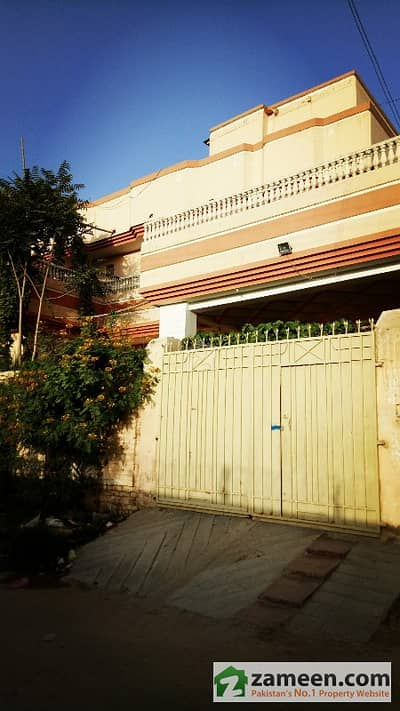 House For Sale In Commercial Street Of A One City Quetta Balochistn