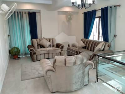 22 Marla 3 Bed Room Pent House For Rent