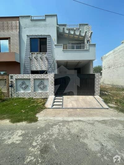 ڈی ایچ اے 11 رہبر فیز 2 ڈی ایچ اے 11 رہبر لاہور میں 4 کمروں کا 5 مرلہ مکان 1.1 کروڑ میں برائے فروخت۔
