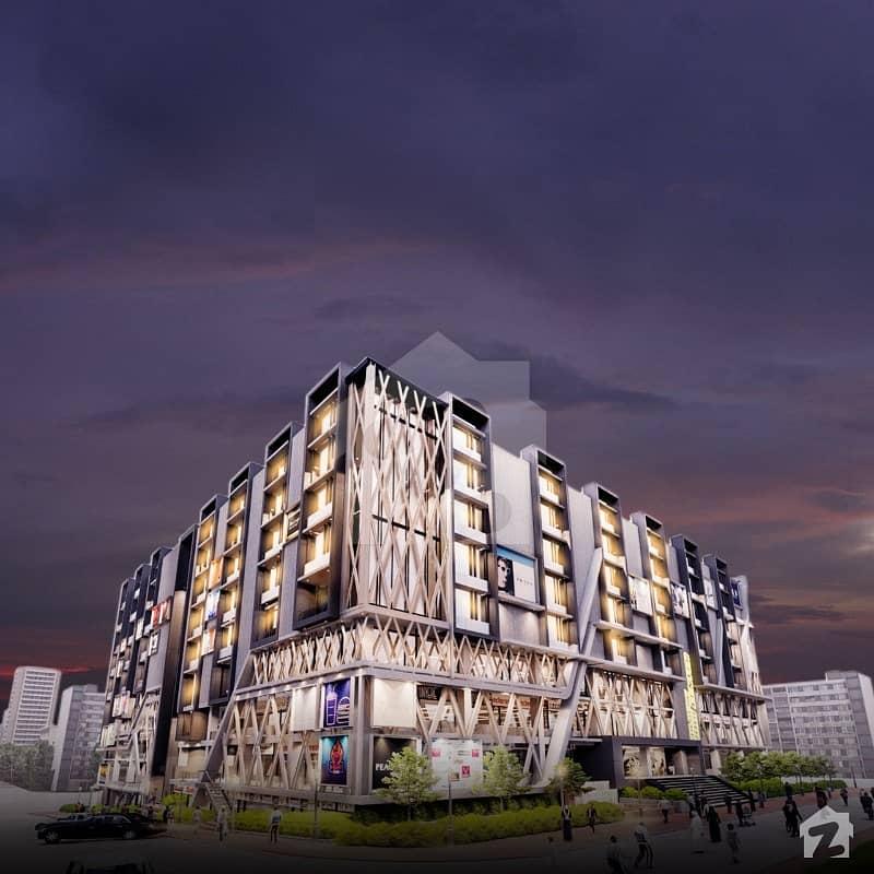 Lavish Living Prime Location Affordable Plan
