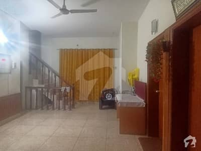 10 Marla Double Storey House For Sale 60 Feet Road
