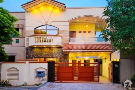 بحریہ ٹاؤن فیز 2 بحریہ ٹاؤن راولپنڈی راولپنڈی میں 5 کمروں کا 10 مرلہ مکان 3.35 کروڑ میں برائے فروخت۔
