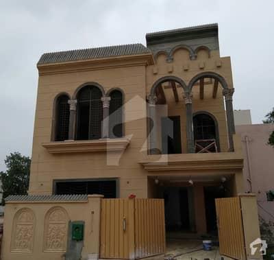 بحریہ نشیمن لاہور میں 4 کمروں کا 6 مرلہ مکان 43 ہزار میں کرایہ پر دستیاب ہے۔