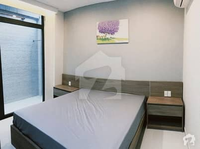 Easy Installment Plan 1 Bed Apartment For Sale In Bahria Town