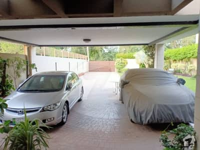 2 Kanal Six Year Old Double Storey House Available For Sale Facing Park