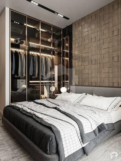 بحریہ ٹاؤن - توحید بلاک بحریہ ٹاؤن ۔ سیکٹر ایف بحریہ ٹاؤن لاہور میں 1 کمرے کا 1 مرلہ فلیٹ 22.5 لاکھ میں برائے فروخت۔