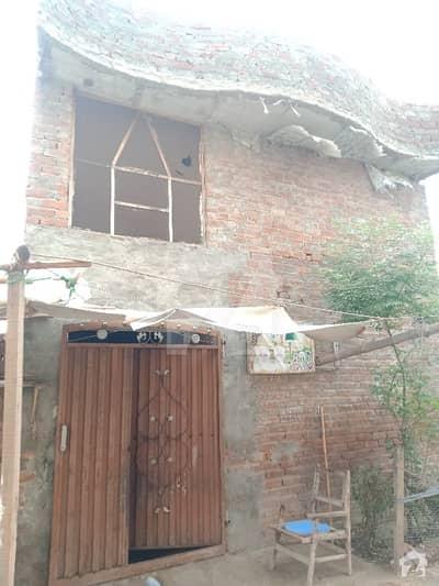 3 Marla House For Sale In Rana Twon Kala Shah Kako Interchage