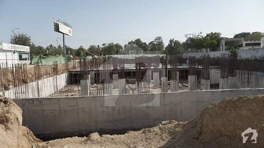 Lavish 2,3,4,5 Rooms Flats On 2 Lacs Booking With 60 Months Installments Plan Near Malir Cantt Check Post 2 Karachi