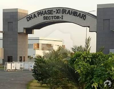 Dha Phase 11 Rahbar Sector 4