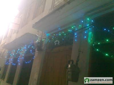 35 Marla House in Saddar Rawalpindi