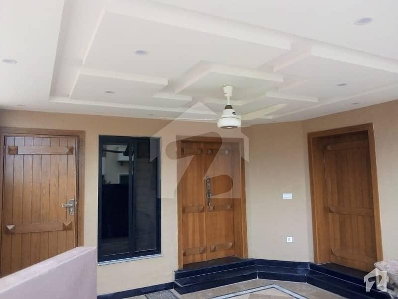 Brand New House For Sale In Ali Block 7 Marla