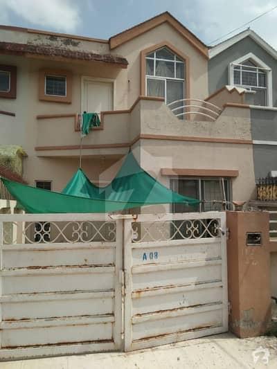 Eden Lane Villas 4.5 Marla Double Story 3 Bed Best Location House Near Defiance Road Dha Rahber