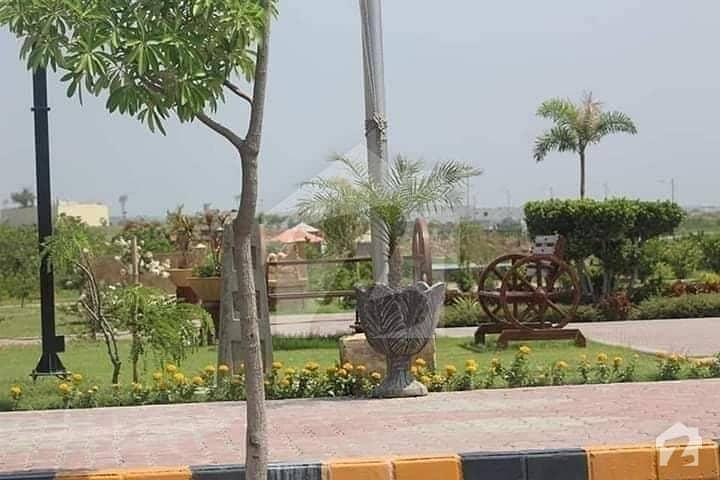 فیصل مارگلہ سٹی بی ۔ 17 اسلام آباد میں 1 کنال کمرشل پلاٹ 6.55 کروڑ میں برائے فروخت۔