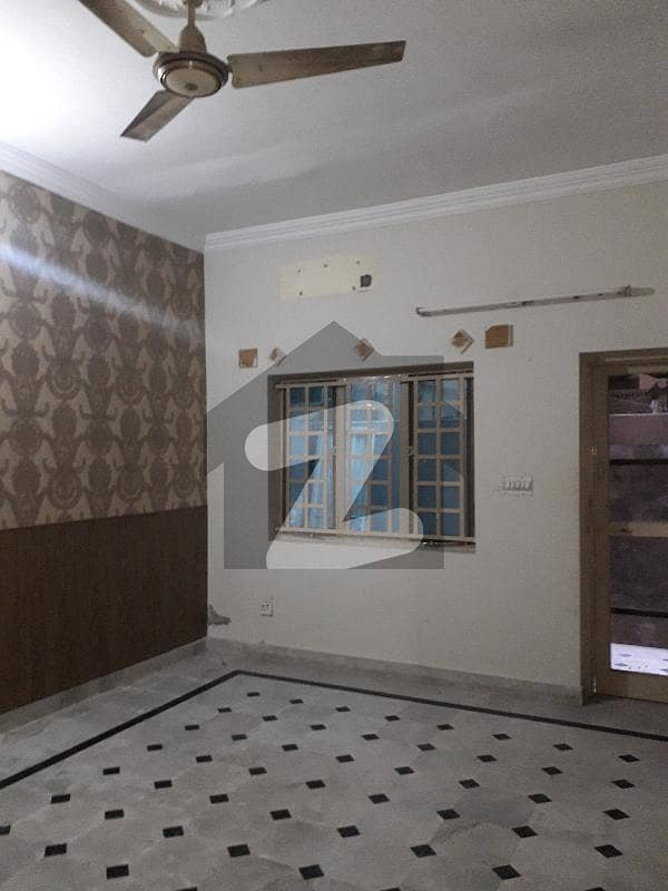 5 Marla Dabble Storey House For Sale In Margalla Town Available Price 2 Crore