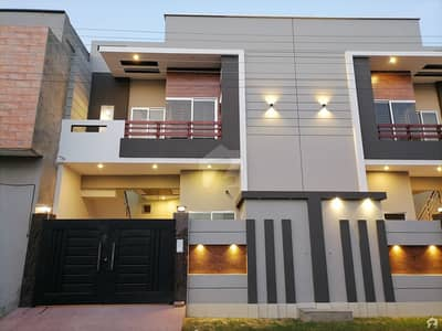 Get Your Hands On Ideal House In Sahiwal For A Great Price