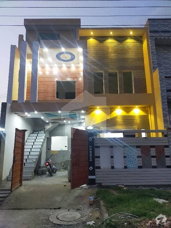 Brand New House  In Sa Garden Phase 2 Kala Sha Kako Interchange