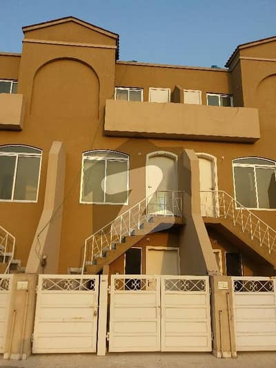 3 Marla House For Sale In Eden Abad Lahore