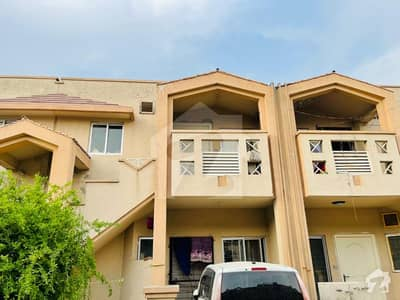 4 Marla House Is Available For Sale In Eden Value Homes