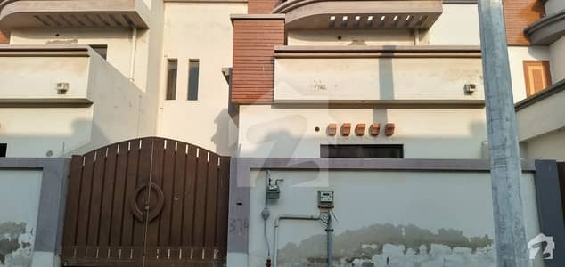 One Unit Bungalow Is Available For Rent In Saima Arabian Villas