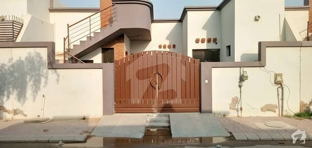 160 Square Yards Bungalow Is Available For Rent In Saima Arabian Villas