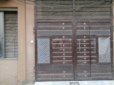 3 Marla House Is Available In Multan Road