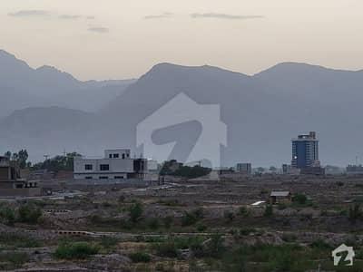 ڈی ایچ اے ڈیفینس پشاور میں 1 کنال رہائشی پلاٹ 2.49 کروڑ میں برائے فروخت۔