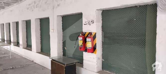 لاہور ۔ شیخوپورہ ۔ فیصل آباد روڈ فیصل آباد میں 40 کنال فیکٹری 15 کروڑ میں برائے فروخت۔
