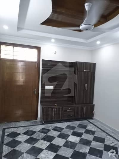 1125 Square Feet House Is Available For Rent In Ghauri Town Phase 4