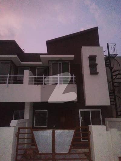 4 Marla House For Sale Eden Garden Ferozepur Road