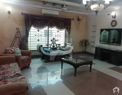 Single Storey House In Lahore?