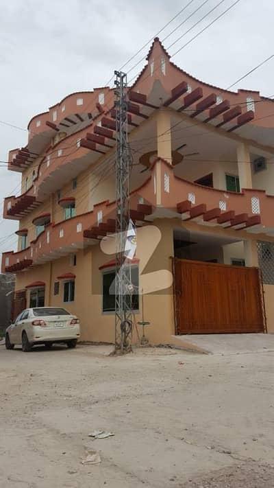 شاہین ٹاؤن فیز 1 شاہین ٹاؤن اسلام آباد میں 5 کمروں کا 5 مرلہ مکان 90 لاکھ میں برائے فروخت۔