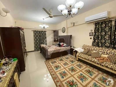 آٹو بھن روڈ حیدر آباد میں 4 کمروں کا 8 مرلہ فلیٹ 1.4 کروڑ میں برائے فروخت۔