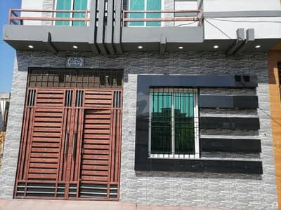 3 Marla House available for sale in Gulbahar, Peshawar