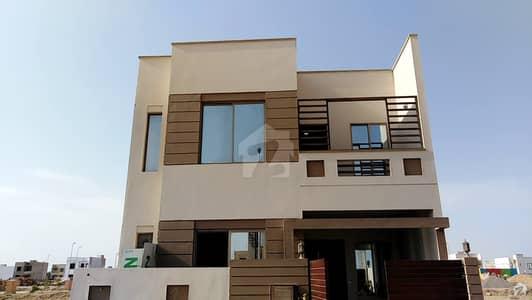 150 Sq Yards Ali Block Villa Ready