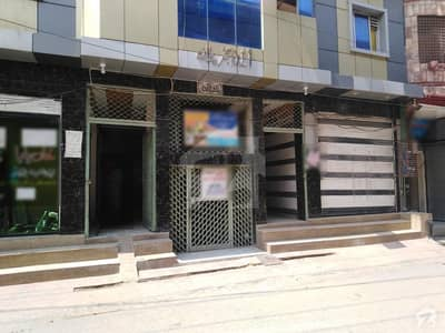 Good 120 Square Feet Room For Rent In Saddar Road