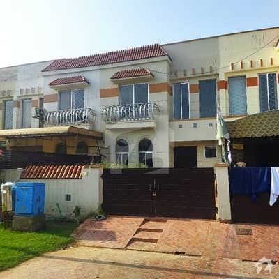 Paragon City 6 Marla House For Sale