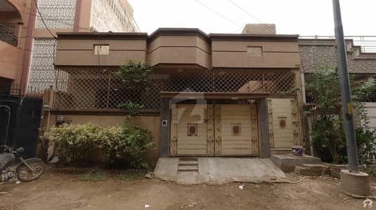 گلشنِ معمار - سیکٹر ایکس گلشنِ معمار گداپ ٹاؤن کراچی میں 3 کمروں کا 8 مرلہ مکان 1.85 کروڑ میں برائے فروخت۔