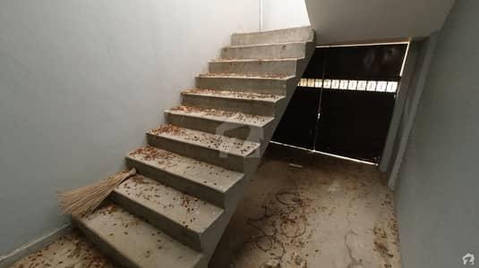 گلشنِ معمار - سیکٹر زیڈ گلشنِ معمار گداپ ٹاؤن کراچی میں 2 کمروں کا 5 مرلہ مکان 1.22 کروڑ میں برائے فروخت۔